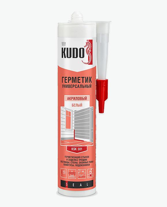 Герметик силиконовый санитарный KUSSIL280S-0