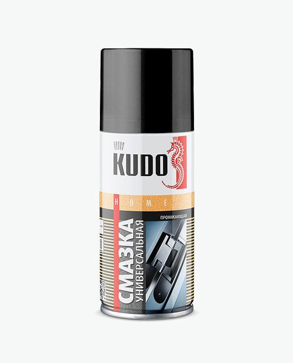 Смазка универсальная проникающая KU-H421