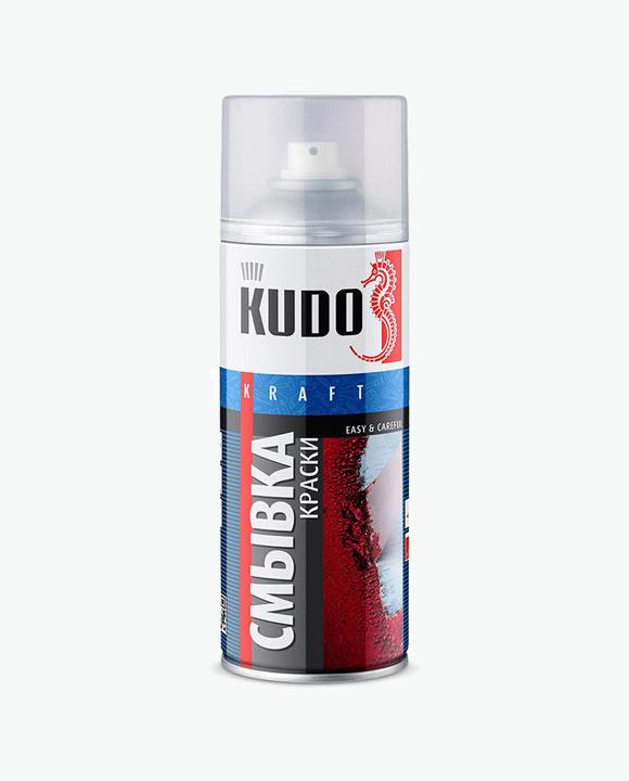 Смывка старой краски KU-9001