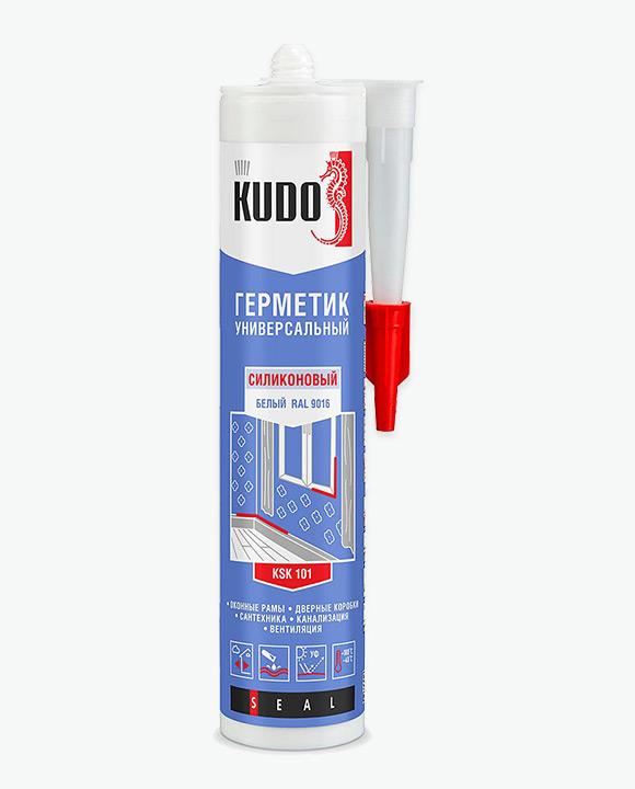 Герметик силиконовый универсальный KUSSIL280U-0