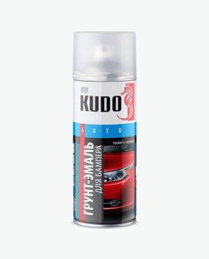 Грунт-эмаль для бампера KU-6202