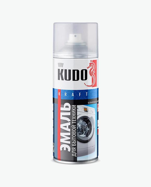 Эмаль для бытовой техники KU-1311