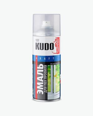 Эмаль для ПВХ профиля KU-6101