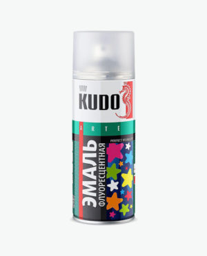 Эмаль флуоресцентная KU-1205
