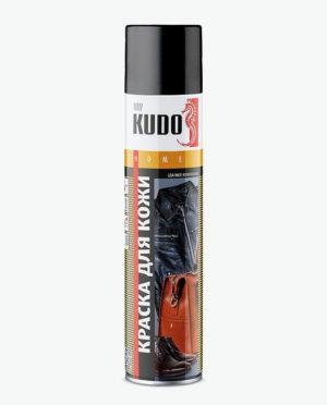 Краска для гладкой кожи KU-5241