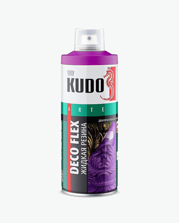 Жидкая резина DECO FLEX KU-5324