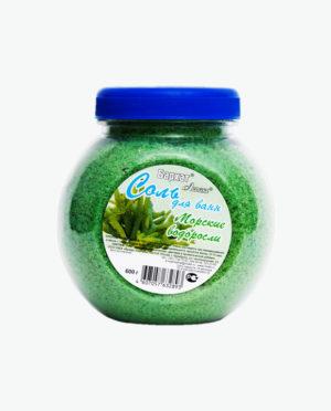 Соль для ванн АГЕЛИНА Морские водоросли