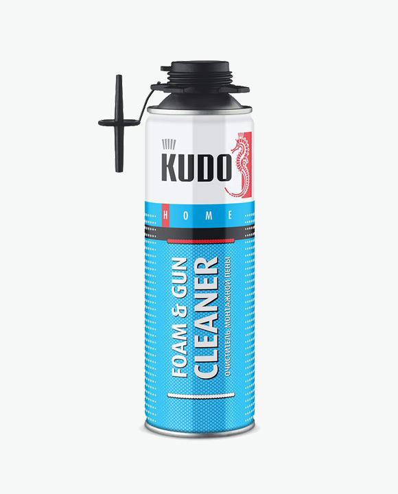 Очиститель монтажной пены FOAM&GUN CLEANER KUPH06C