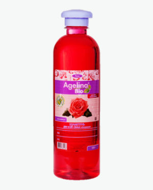 Шампунь АГЕЛИНА Роза
