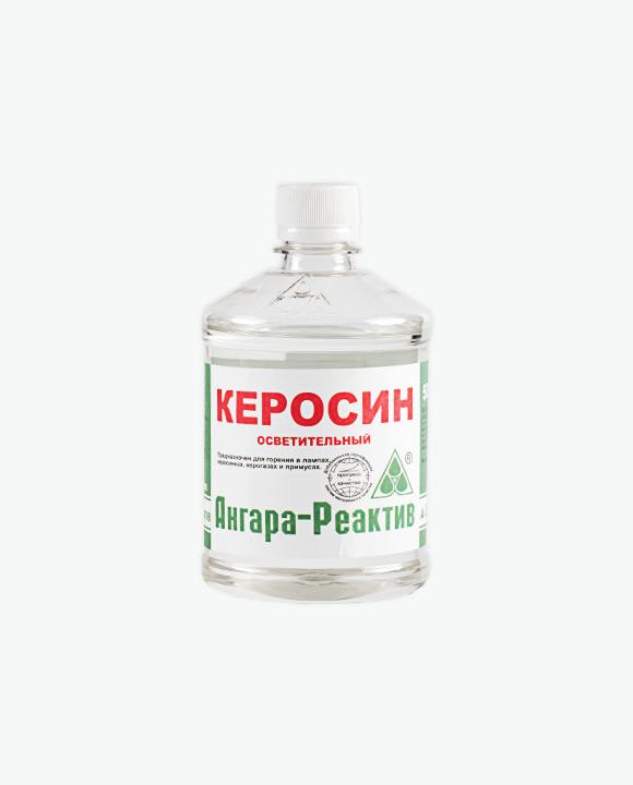 Керосин КО-20 0,5 л. РЕТ