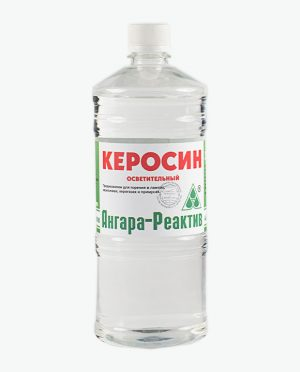 Керосин КО-20 1 л. РЕТ